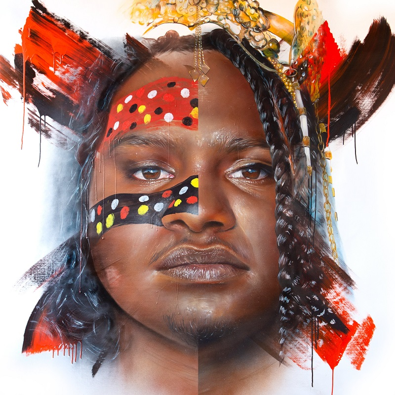 Indigenous Australian Rapper Baker Boy Releases Debut 'Gela' Album On Universal
