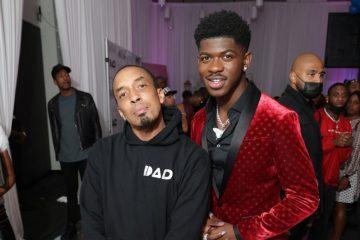 Dallas Austin And Lil Nas X 2 1