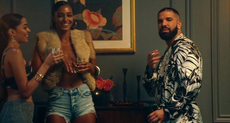 Drake Papis home