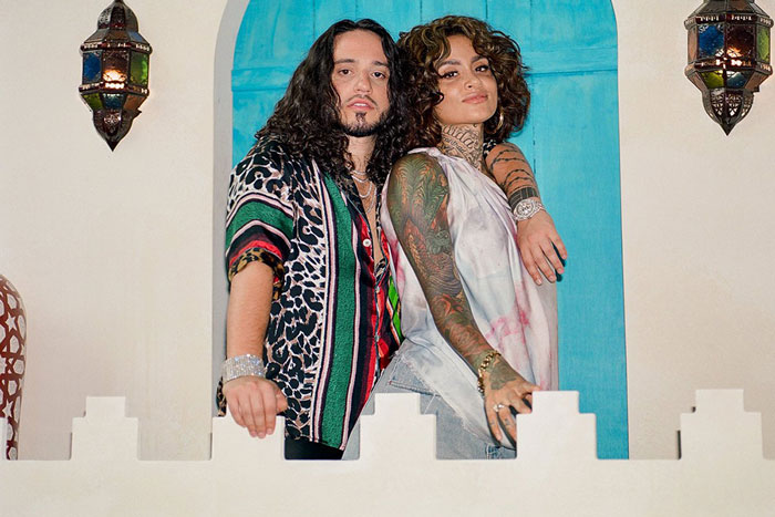 """Kehlani: """"I Just Told Russ I Would Make An Album With Him…"""""""