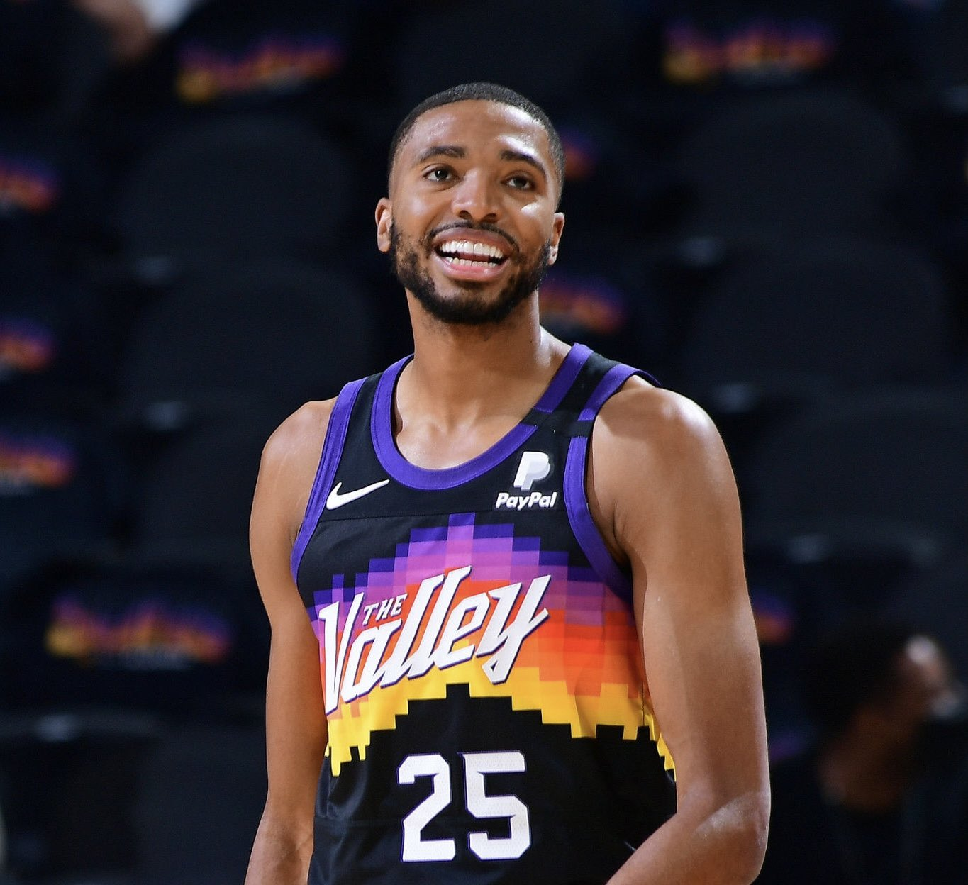 SOURCE SPORTS: Mikal Bridges and Phoenix Suns Agree to Four-Year, $90M Extension