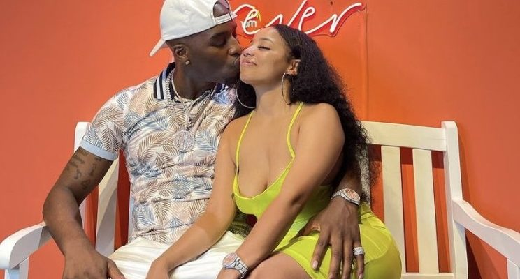 Hitman Holla Reveals His Girlfriend Was Shot in the Face During Home Invasion