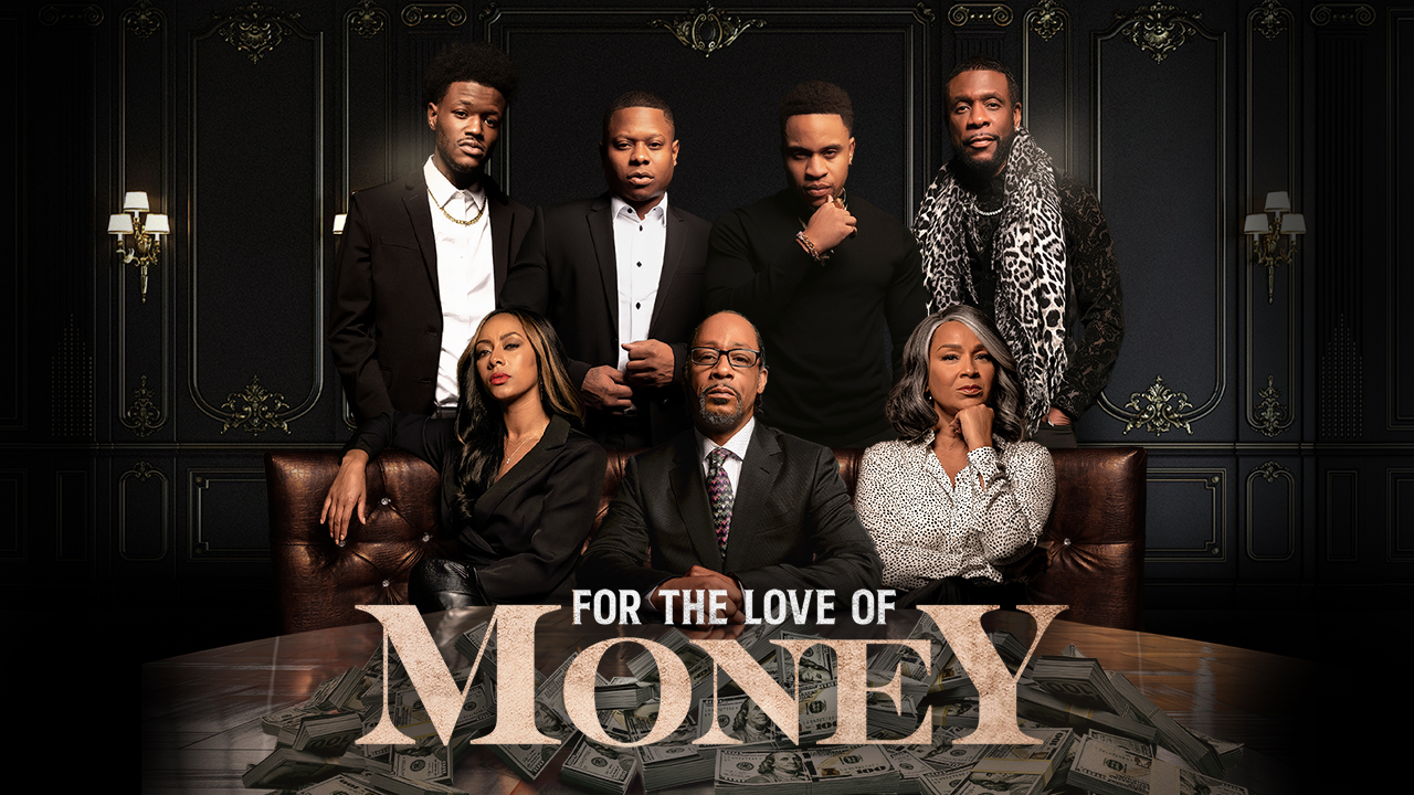 """[Watch] """"For The Love of Money"""" Trailer Starring Katt Williams, Keri Hilson, Rotimi, Latto and DC Young Fly Hits Theaters Nov. 24th"""