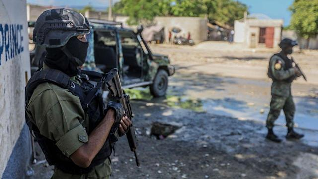 Notorious Gang Kidnapped Group Of U.S. Missionaries In Haiti