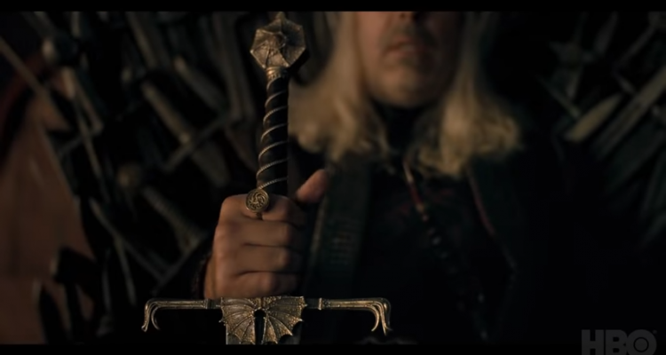 House Of The Dragon Official Teaser HBO Max 0 24 screenshot
