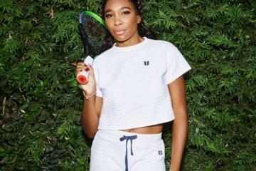 Venus Williams K-Swiss