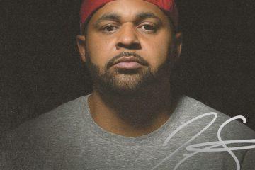 Joell Ortiz Autograph Digital Cover Art