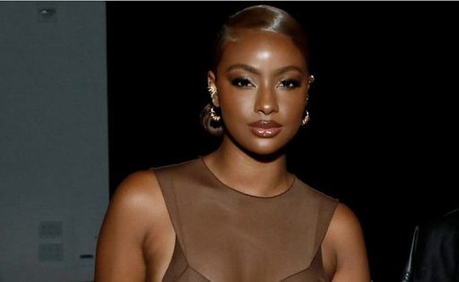 Justine Skye's Must-Have Products To Achieving Flawless Skin