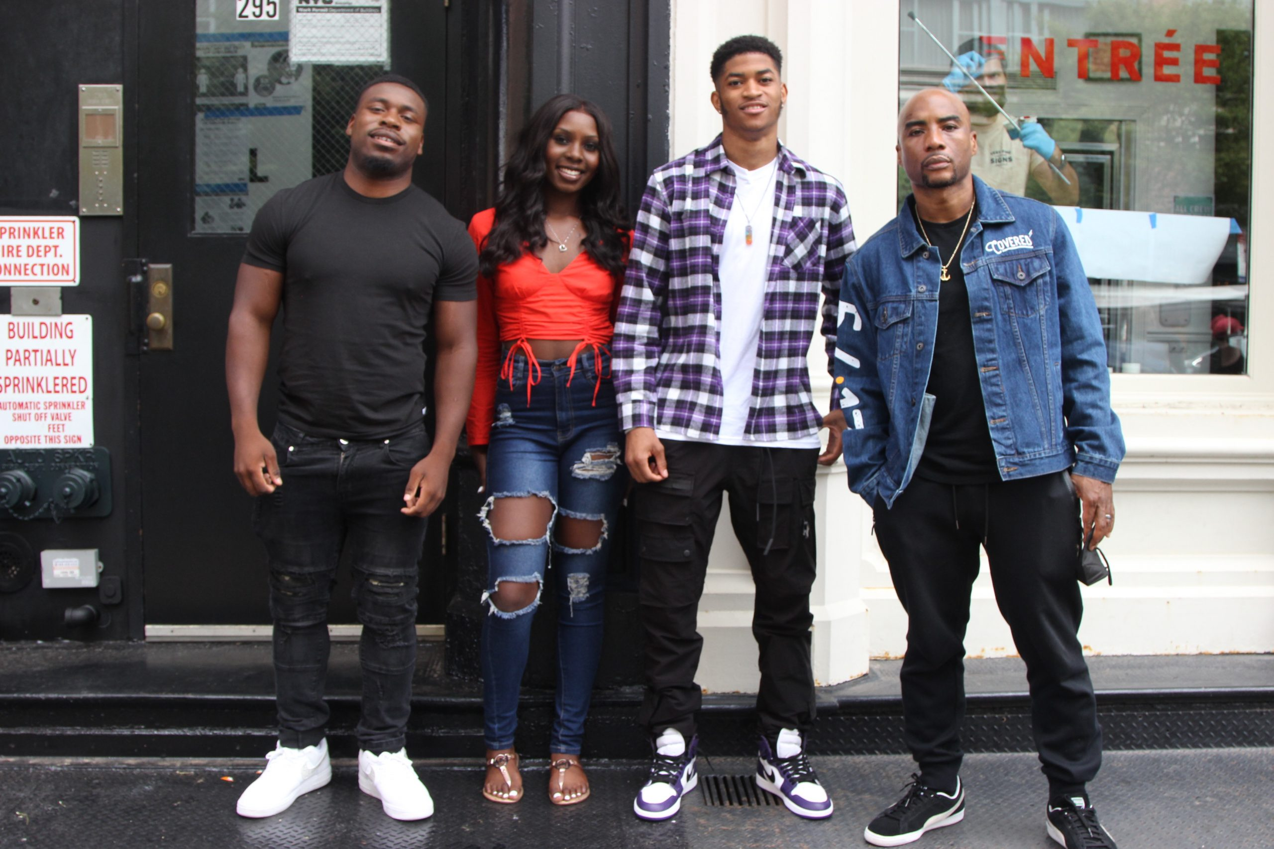 Charlamagne Tha God, Reginae Carter & Romeo Miller Team Up with AT&T to Give Back to HBCU Students