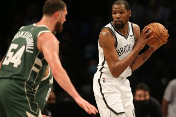 Kevin Durant and Boardroom Team with Dapper Labs to Tackle NFTs