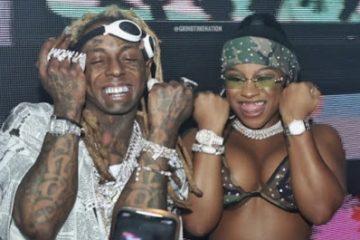 Lil Wayne Cuban Link