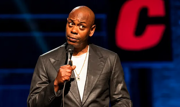 National Black Justice Coalition Calls for Netflix to Pull Dave Chappelle Special 'The Closer'