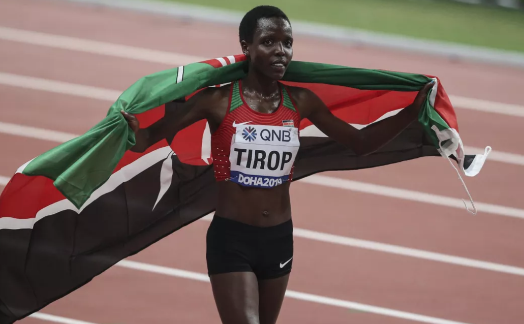 Kenyan Olympic Long-Distance Runner Agnes Tirop Stabbed To Death