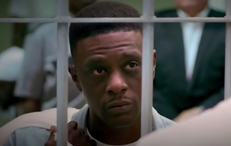 The Source |[WATCH] Boosie Says That He Saw YFN Lucci While Jailed