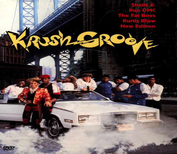 Today in Hip Hop History: Hip Hop Cult Classic Flick  'Krush Groove' Released In Theaters 36 Years Ago