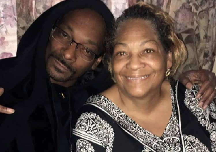 """[WATCH] Snoop Dogg Offers Moving Tribute To His Mother In """"Rest In Peace Mama"""" Video"""