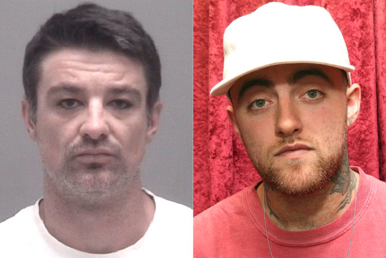 Mac Miller's Dealer Pleads Guilty To Fentanyl Charge