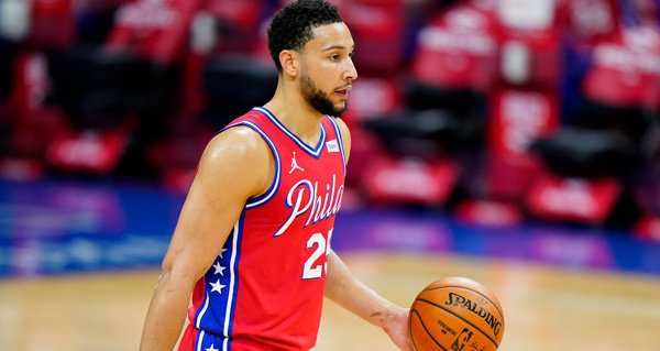 SOURCE SPORTS: 76ers Believes Ben Simmons Is Faking Injuries and Mental Health Issues