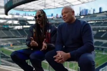 Snoop Dogg Dr. Dre
