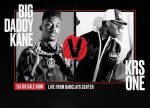 SOURCE PREVIEW: Big Daddy Kane vs. KRS-One Who Wins the VERZUZ?