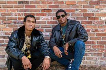 bmf brothers photo Demetrius Flenory Jr. Da'Vinchi