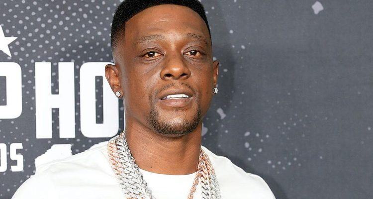 Boosie Badazz Goes on Homophobic Twitter Rant Aimed at Lil Nas X