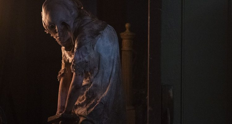 Sony Drops First Trailer For 'Resident Evil: Welcome To Raccoon City'