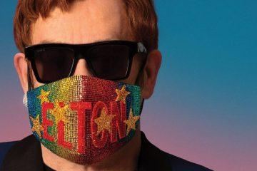 elton john the lockdown sessions cover