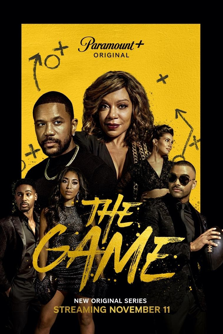 Paramount+ Reveals Official Trailer for Revival 'The Game'