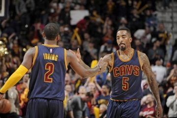 jr smith irving