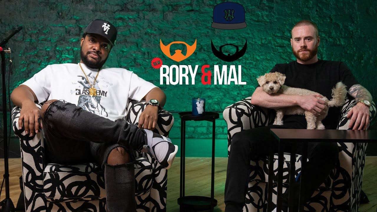 Rory and Mal's New Podcast Lands Deal with SiriusXM's Stitcher