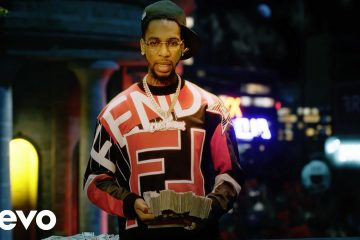 """Key Glock Releases New Video for """"Ambition for Cash"""""""