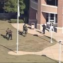 search for hs school shooter