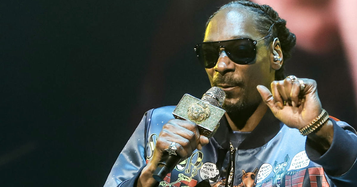 Snoop Dogg Pays Tribute To His Mother Who Passed Away At Age 70