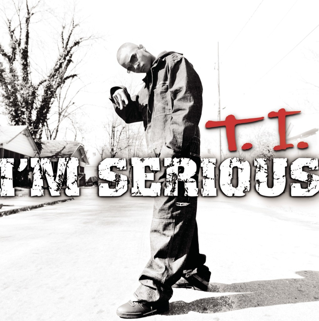 T.I.'s Debut Album 'I'm Serious' Turns 20 Years Old!