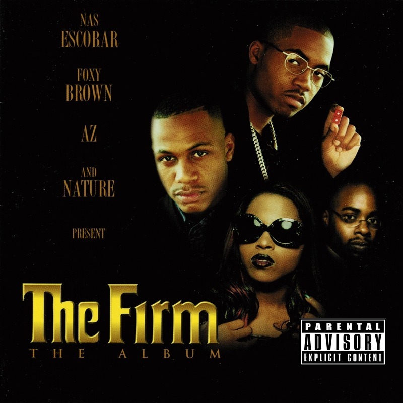 Today in Hip-Hop History: The Firm Released 'The Album' 24 Years Ago