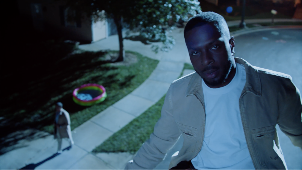 """[WATCH] Isaiah Rashad Releases Video for """"THIB"""""""