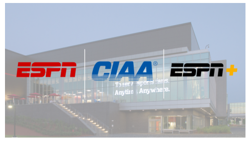 SOURCE SPORTS: CIAA and ESPN Enter Multi-Year Agreement