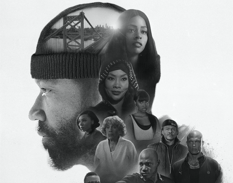 [WATCH] Quadir & Gena's Love Story Continues in 'True To The Game 3' Trailer
